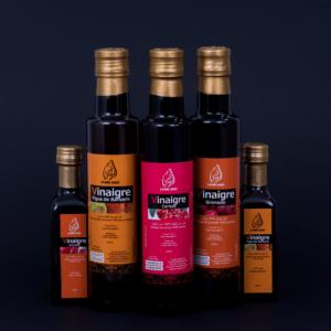 Vinaigres & Les huiles