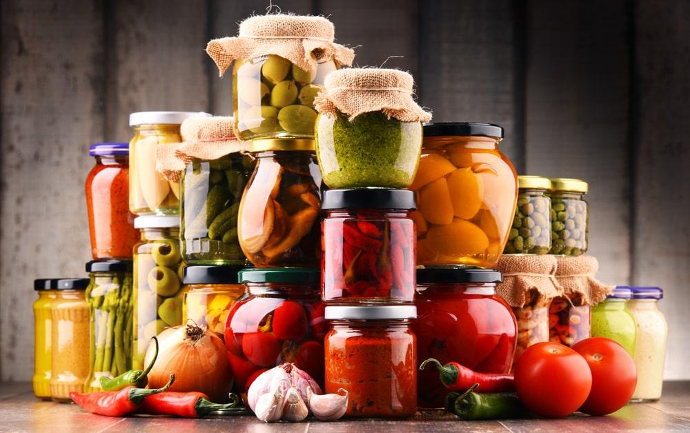 Olives et Salées